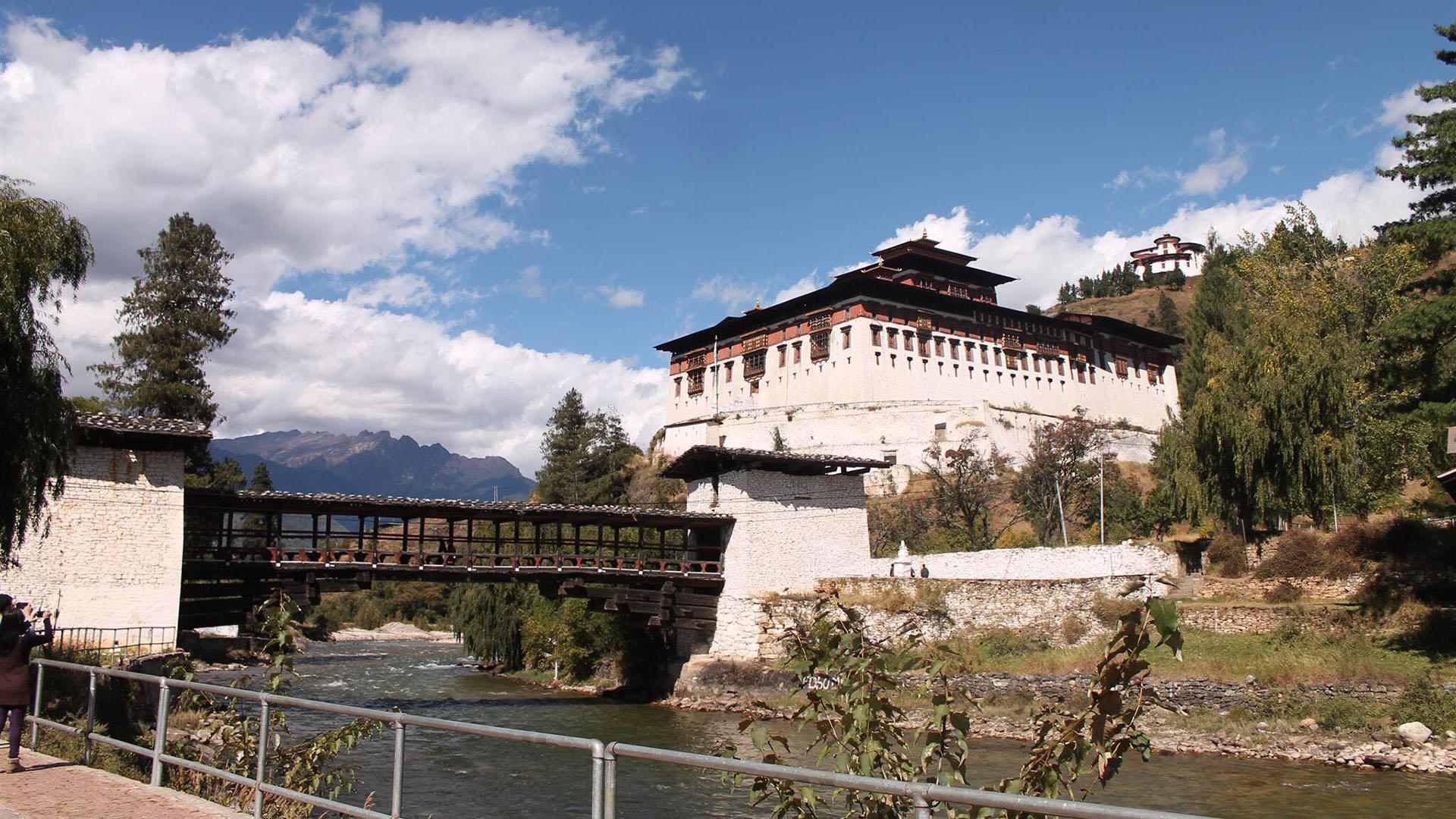 Wahre buthanesische Kultur erleben