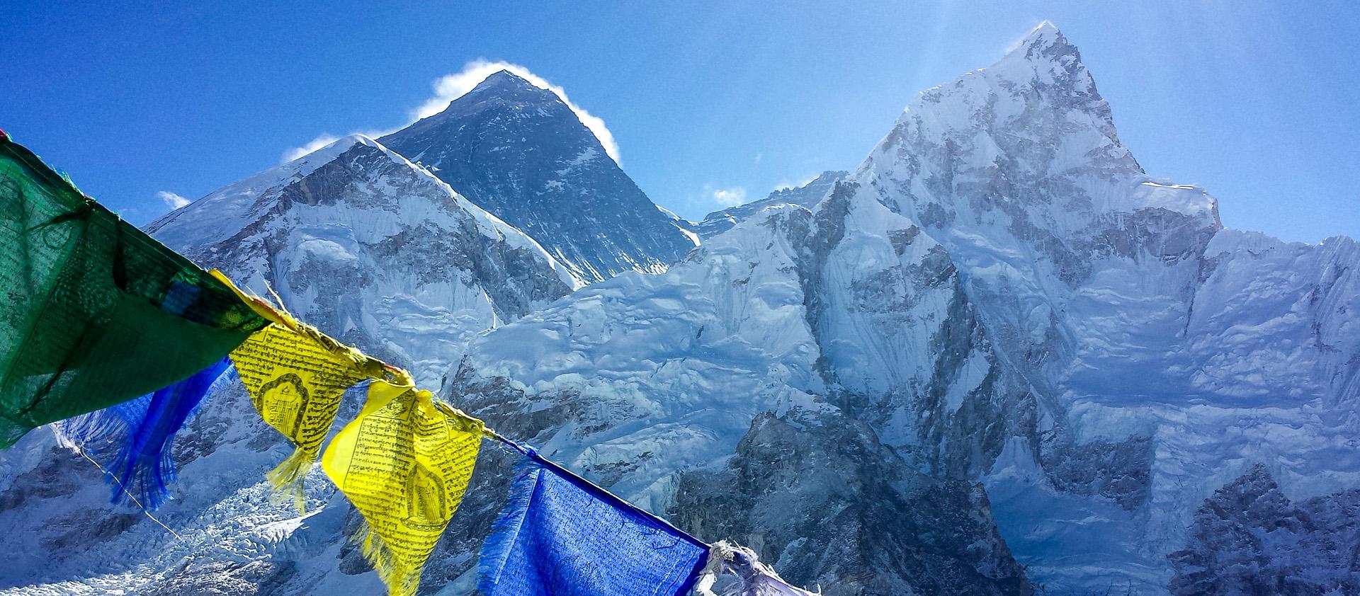 Himalaya Reisen