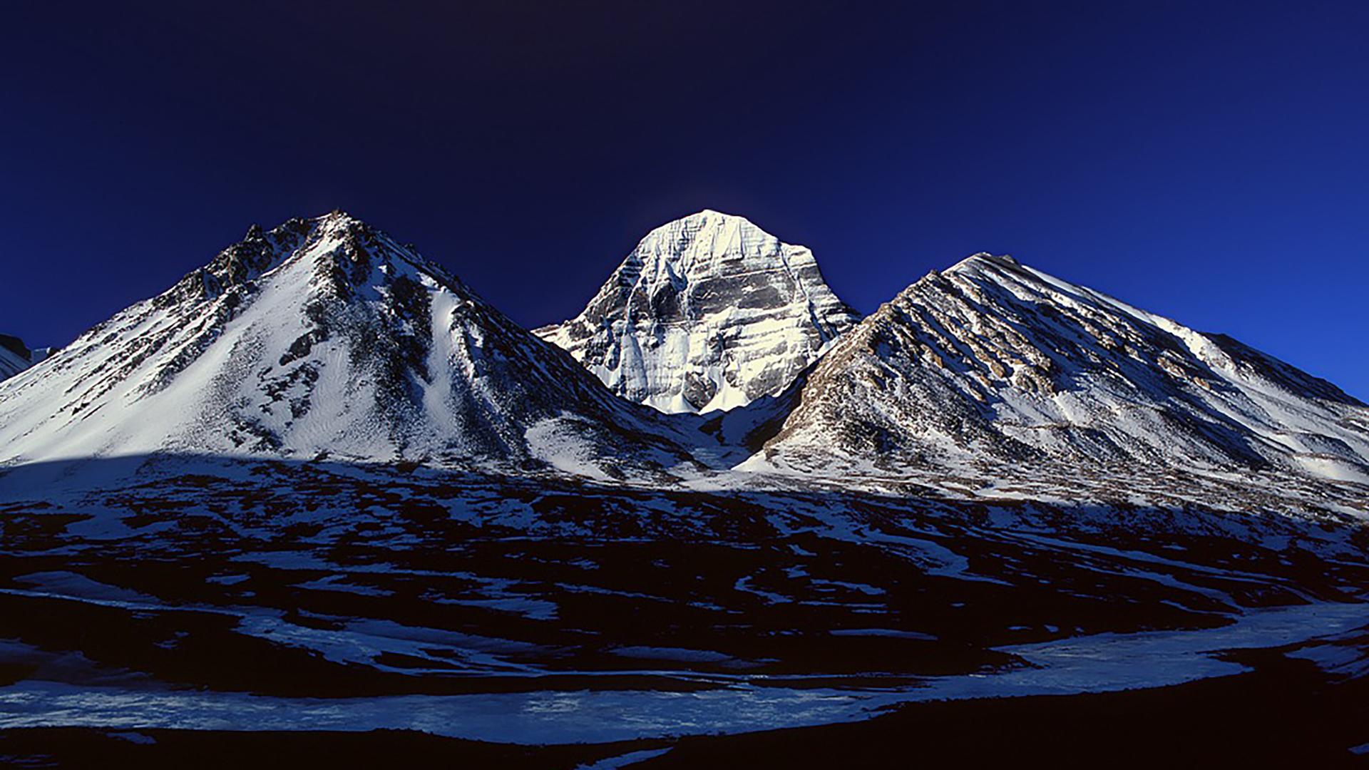 Kora – Umrundung des heiligen Mt. Kailash