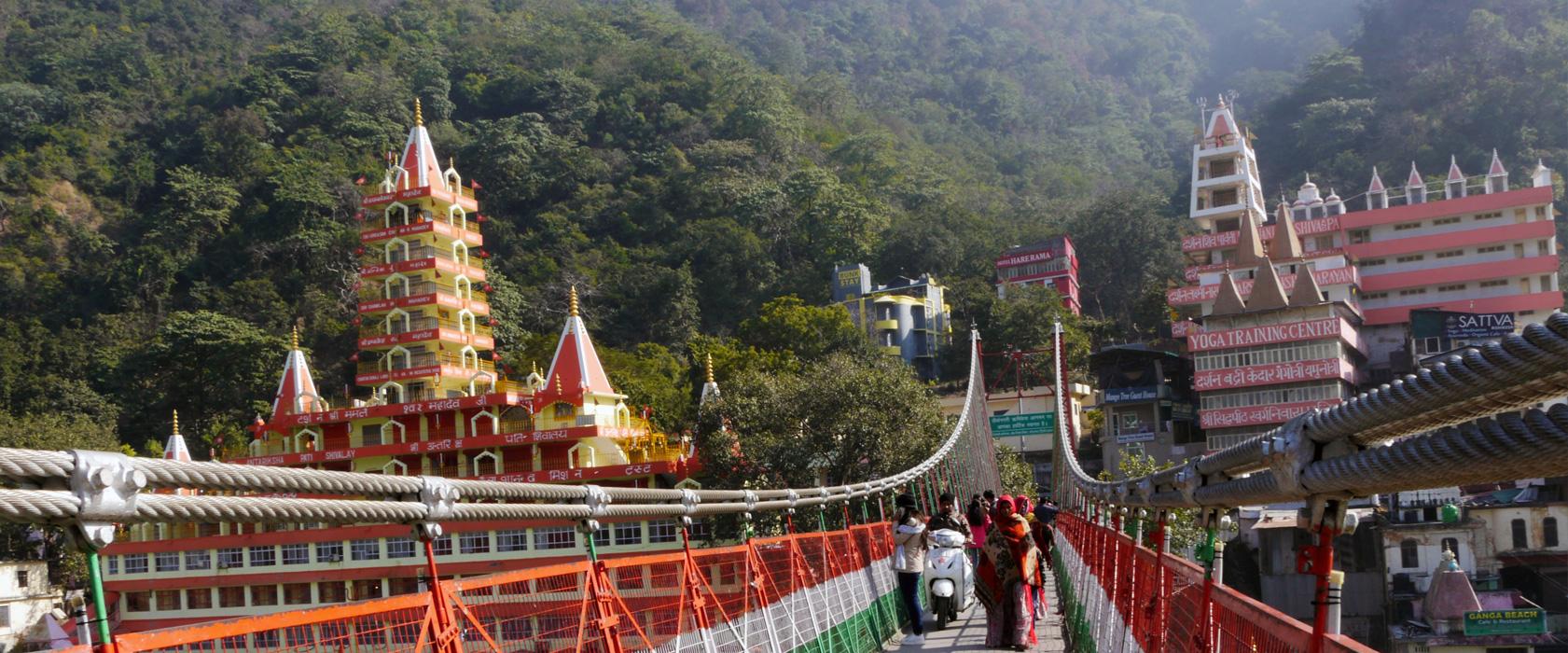 Indiens Norden und Nepal