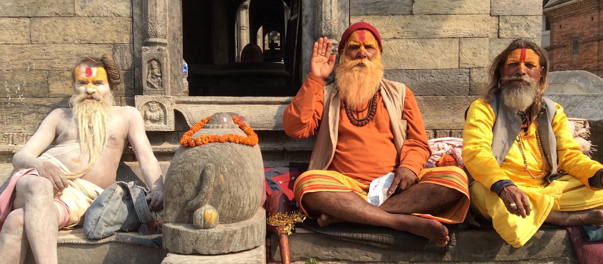 Kulturelle Reisen Nepal