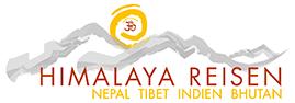 Himalaya Reisen Logo