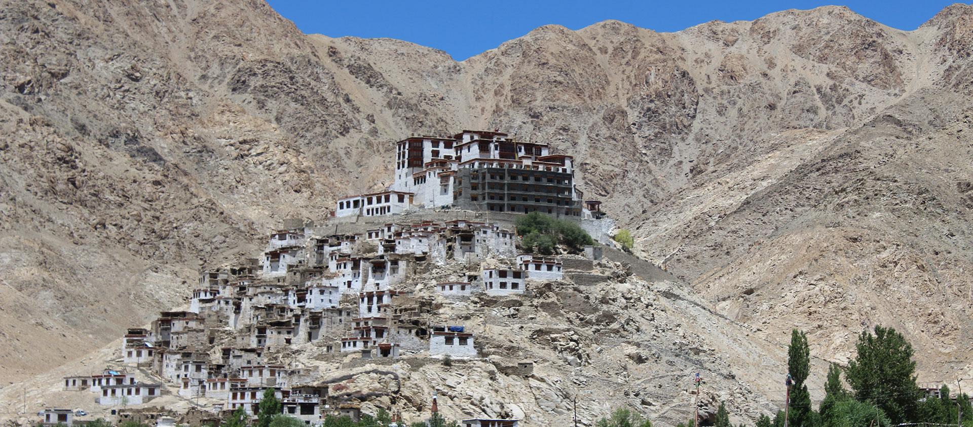 Indien - Ladakh